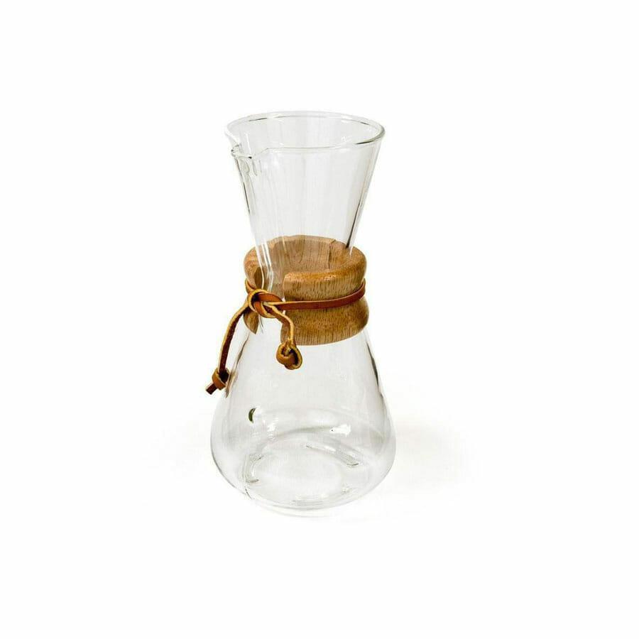 Chemex cafetera 3 tazas