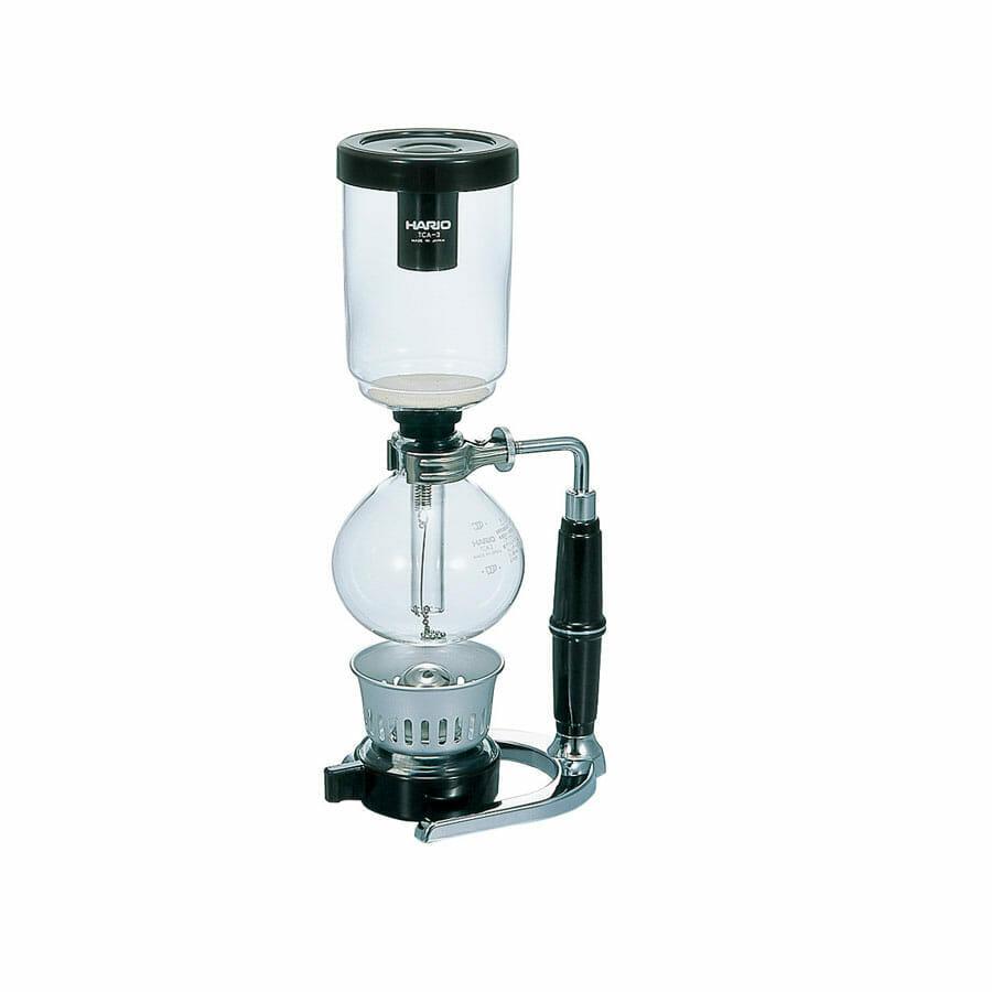 Cafetera de sifón TCA-3