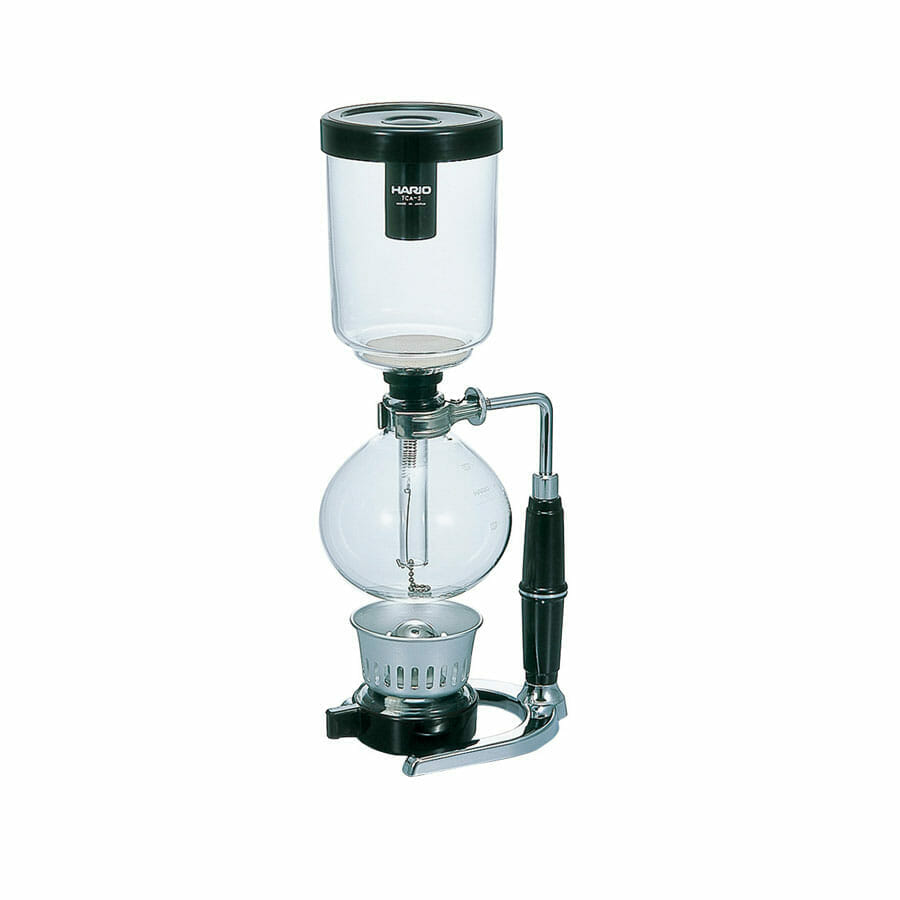 Cafetera de sifón TCA-5