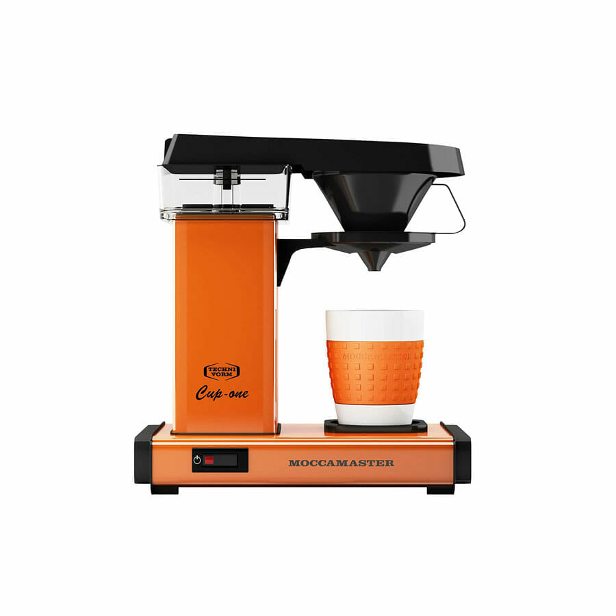 Moccamaster Cup One