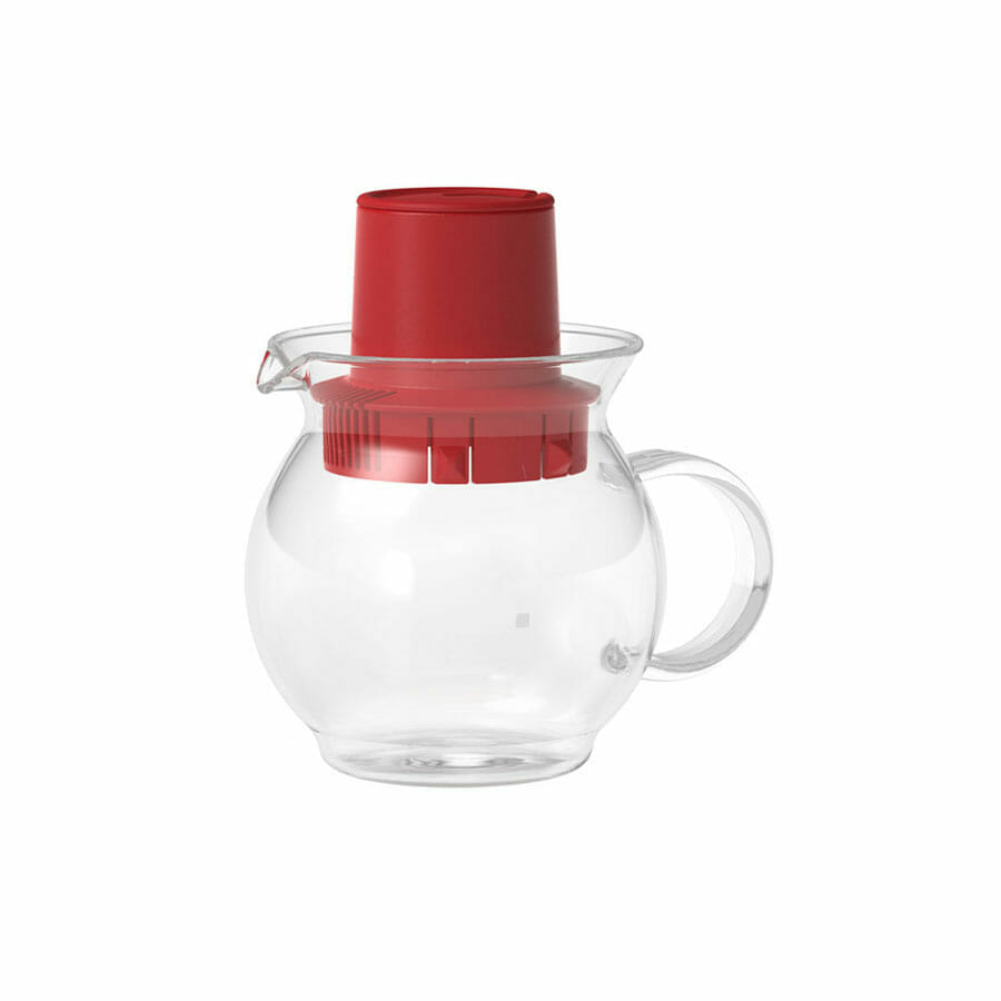Tetera Tea Hat
